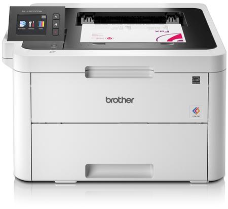 BROTHER drukarka HL-L3270CDW (HL3270CDWYJ1)