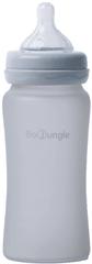 Bo Jungle Sklenená fľaša B-Thermo 240ml