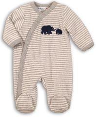 Minoti bodi za dojenčke z motivom medvedka