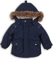Minoti Fiú parka kabát