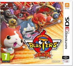 Nintendo igra Yo-kai Watch Blasters Red Cat Corps (3DS)