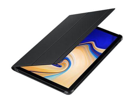 Samsung ovitek za Galaxy Tab S4, črn
