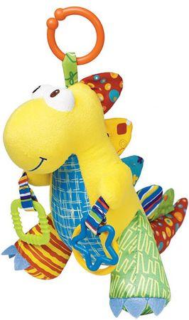 Lamps Závěsný dinosaurus