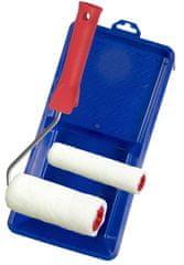 SPOKAR Lakovací souprava Filc 100 mm midi