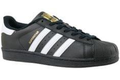 Adidas Superstar Foundation B27140 38 2/3 Czarne