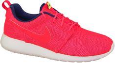 Nike Roshe One Moire Wmns 819961-661 36 Czerwone