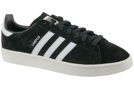 best value special sales details for Adidas adidas Campus BZ0084 40 2/3 Czarne