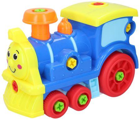 Wiky Csavaros vonat