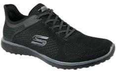 Skechers Microburst 23327-BBK 38 Czarne