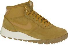 Nike Hoodland 654888-727 47 Żółte