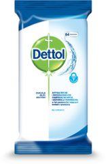 Dettol maramice za čišćenje, antibakterijske, 84 komada