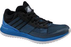 Adidas ZG Bounce Trainer AF5476 39 1/3 Granatowe