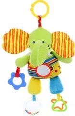 Lamps Závěsný sloník