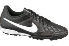 Nike Tiempo Rio II TF 631289-010 45,5 Czarne