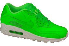 Nike Air Max 90 Ltr Gs 724821-300 39 Zielone
