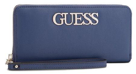 Guess női kék pénztárca