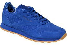 Reebok Classic Leather TDC BD5052 34,5 Niebieskie