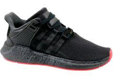 Adidas adidas EQT Support 93/17 CQ2394 46 Czarne