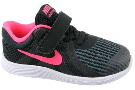 Nike Revolution 4 TDV 943308-004 19,5 Czarne
