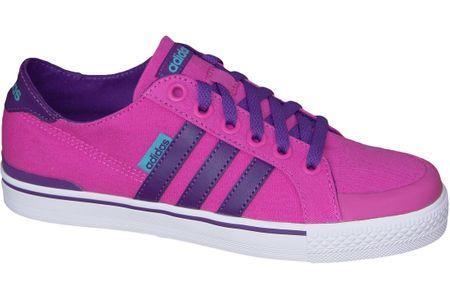 Adidas Clementes K F99281 38 2/3 Różowe
