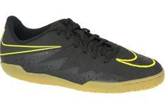 Nike Hypervenomx Phelon II IC JR 749920-009 38,5 Czarne
