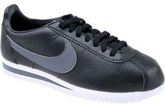 Nike Classic Cortez Leather 749571-011 47,5 Czarne