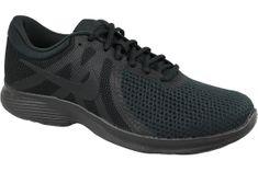 Nike Revolution 4 AJ3490-002 42 Czarne