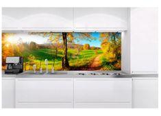 Dimex Fototapeta do kuchyne KI-180-083 Lúka 60 x 180 cm