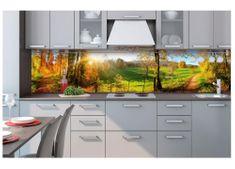Dimex Fototapeta do kuchyne KI-260-083 Lúka 60 x 260 cm