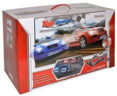 Wiky Závodná autodráha Grand Prix Top Racer