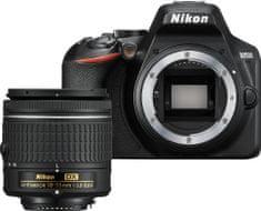 Nikon D3500 + 18-55 AF-P DX (VBA550K002)