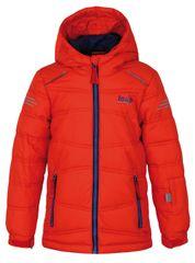 Loap dětská lyžařská bunda Falda
