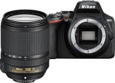 Nikon D3500 + 18-140 AF-S DX ED VR (VBA550K004)