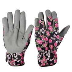 Verdemax Zahradní dámské rukavice, velikost S