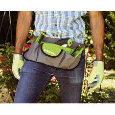 Verdemax Pouzdro na nářadí s opaskem XL