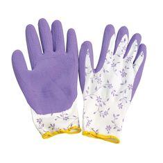 Verdemax Zahradní rukavice latexové, velikost S