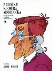 Kolář Josef: Z deníku kocoura Modroočka