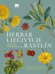 Simmondsová, M. Howesová, J. Irving M.: Herbár liečivých rastlín
