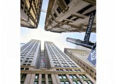 Dimex Fototapeta MS-3-0011 Broadway mrakodrapy 225 x 250 cm
