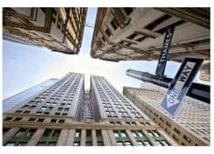 Dimex Fototapeta MS-5-0011 Broadway mrakodrapy 375 x 250 cm