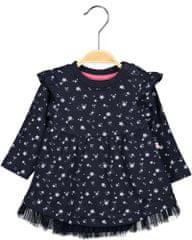 Blue Seven lányka rugdalózó ruha csillagokkal