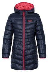 Loap Dievčenský zimný kabát Ikima
