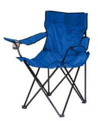 Happy Green Összecsukható szék, Kék
