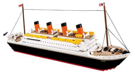 Cobi Titanic 600 kocka