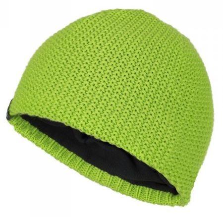 Loap dječja zimska kapa Zafo, 46 - 48, zelena