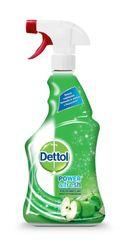 Dettol Antibakteriális felülettisztító spray Zöld alma 500 ml