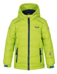 Loap chlapecká lyžařská bunda Falda