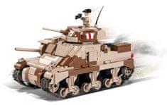 Cobi tank Small Army II WW M3 Grant