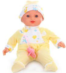 Lamps Bábika bábätko plačúce