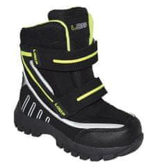 Loap chlapčenské zimné topánky Sillo